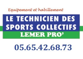Le technicien des sports collectifs