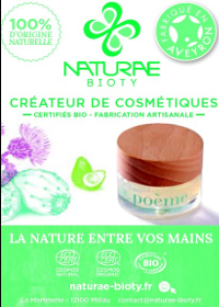 Naturae Bioty | Marché des Pays Aveyron