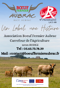 Association Boeuf Fermier Aubrac