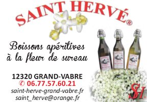 Saint-Hervé Grand-Vabre